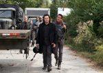 The Walking Dead - Após ameaças de morte, ator deleta contas das redes sociais