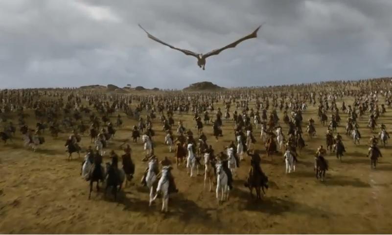 Game of Thrones: influência da série ultrapassou as telas e invadiu outros setores