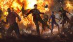 'Guardiões da Galáxia Vol. 2' supera 'Vingadores: A Era de Ultron' em pré-venda de ingressos nos EUA