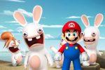 Site diz que RPG de Mario com Rabbids sairá em agosto ou setembro para Switch