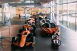 """McLaren anuncia concurso para procurar """"O Jogador mais Rápido do Mundo"""""""