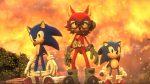 Sonic Forces permitirá que fãs criem seu próprio personagem