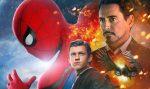 Homem-Aranha: De Volta ao Lar - Cartaz repleto de personagens vira piada na internet