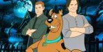 Supernatural - Série ganhará crossover animado com Scooby-Doo