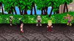 Bandai Namco conta a história de Tekken em filme no formato 8-bit