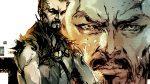 Artista de Metal Gear Solid criou artes para novo DLC de Call of Duty: Black Ops III