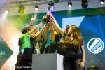 Greenk Tech Show recebe campeonato feminino e BootKamp é a Grande Campeã