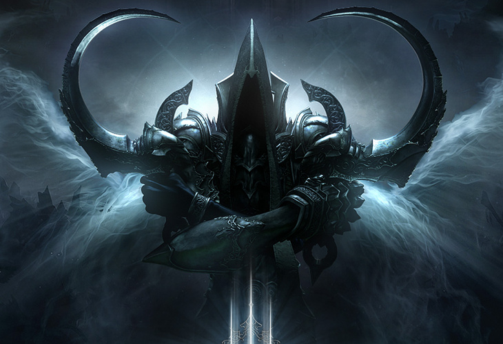Diablo III Reaper of Souls Index