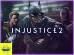 Ta Bruto! Gameplay Injustice 2