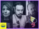 Youtubers e Apresentadores falam quais games eles aguardam para E3!
