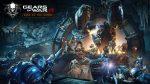 Com novos níveis de dificuldade e novas habilidades, Gears of War 4 ganha sua maior atualização