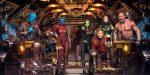 Guardiões da Galáxia Vol. 2 - Filme ultrapassa US$ 800 milhões em arrecadação