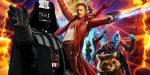 'Guardiões da Galáxia' quase teve a presença de Darth Vader