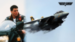 """Top Gun 2 - """"Aviadores estão de volta com necessidade de velocidade"""", diz Tom Cruise"""