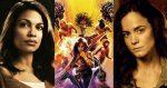 Novos Mutantes - Atriz brasileira Alice Braga substituiu Rosario Dawson em spin-off de X-Men