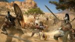 Assassin's Creed Origins roda em 4K dinâmico no Xbox One X; taxa de fps ainda não está definida
