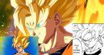 Vídeos exibem o quão extremamente fiel Dragon Ball FighterZ é ao mangá e anime