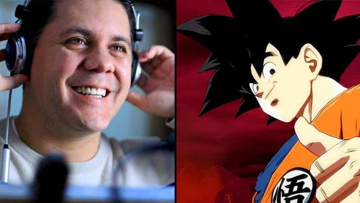 Wendel Bezerra diz que seu sonho é dublar Goku em um jogo de Dragon Ball