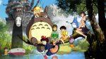Studio Ghibli ganhará parque temático no Japão em 2020