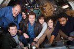 Han Solo - Diretores são demitidos após supostas brigas com Kathleen Kennedy, presidente da Lucasfilm