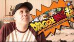 Dragon Ball Super - Dublador de Goku confirma dublagem clássica para o Brasil