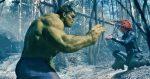 Vingadores: Guerra Infinita - Scarlett Johansson fala sobre relacionamento com Hulk