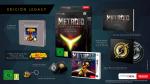 Edição especial europeia de Metroid: Samus Returns para 3DS deixa a americana no chinelo