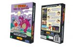 """Tectoy anuncia pré-venda de """"Turma da Mônica na Terra dos Monstros"""" para Mega Drive por R$ 99,00"""
