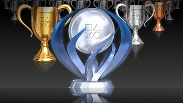 Nos EUA, agora é possível usar troféus do PlayStation para obter créditos na PSN