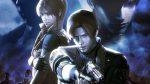 Dubladores de Leon e Claire foram substituídos para o remake de Resident Evil 2
