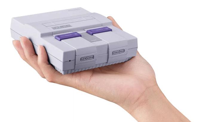 Nintendo fala para não pagar demais no SNES Classic em sites de leilão; estoque não será problema