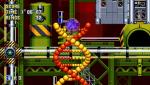 Vídeos apresentam versão de Sonic Mania da clássica fase Chemical Plant Zone de Sonic 2