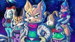 Programador de Star Fox 2 ficou surpreso e emocionado que o jogo finalmente sairá