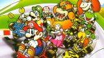 Japão escolhe Super Mario Kart como melhor jogo de corrida de todos os tempos