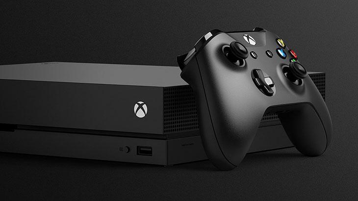 Xbox One X chegará ao Brasil no dia 15 de dezembro por R$ 4 mil
