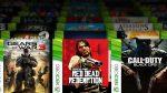 Usuários gastam 1,5% do tempo em games de Xbox 360 no Xbox One via retrocompatibilidade, diz pesquisa