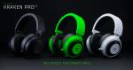 Razer Kraken Pro V2 – O headset dos profissionais