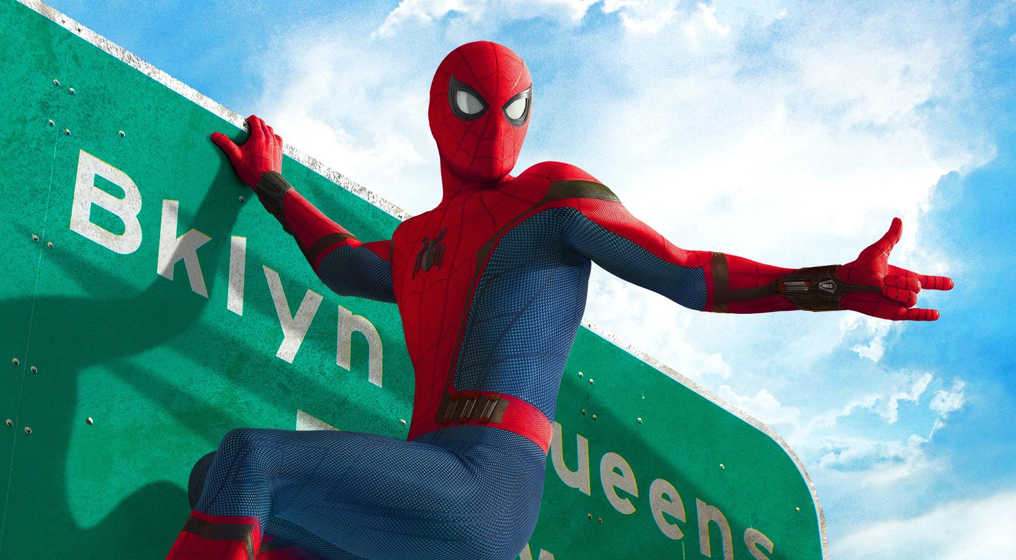 Homem-Aranha: De Volta ao Lar - Confira 10 Curiosidades sobre o filme!