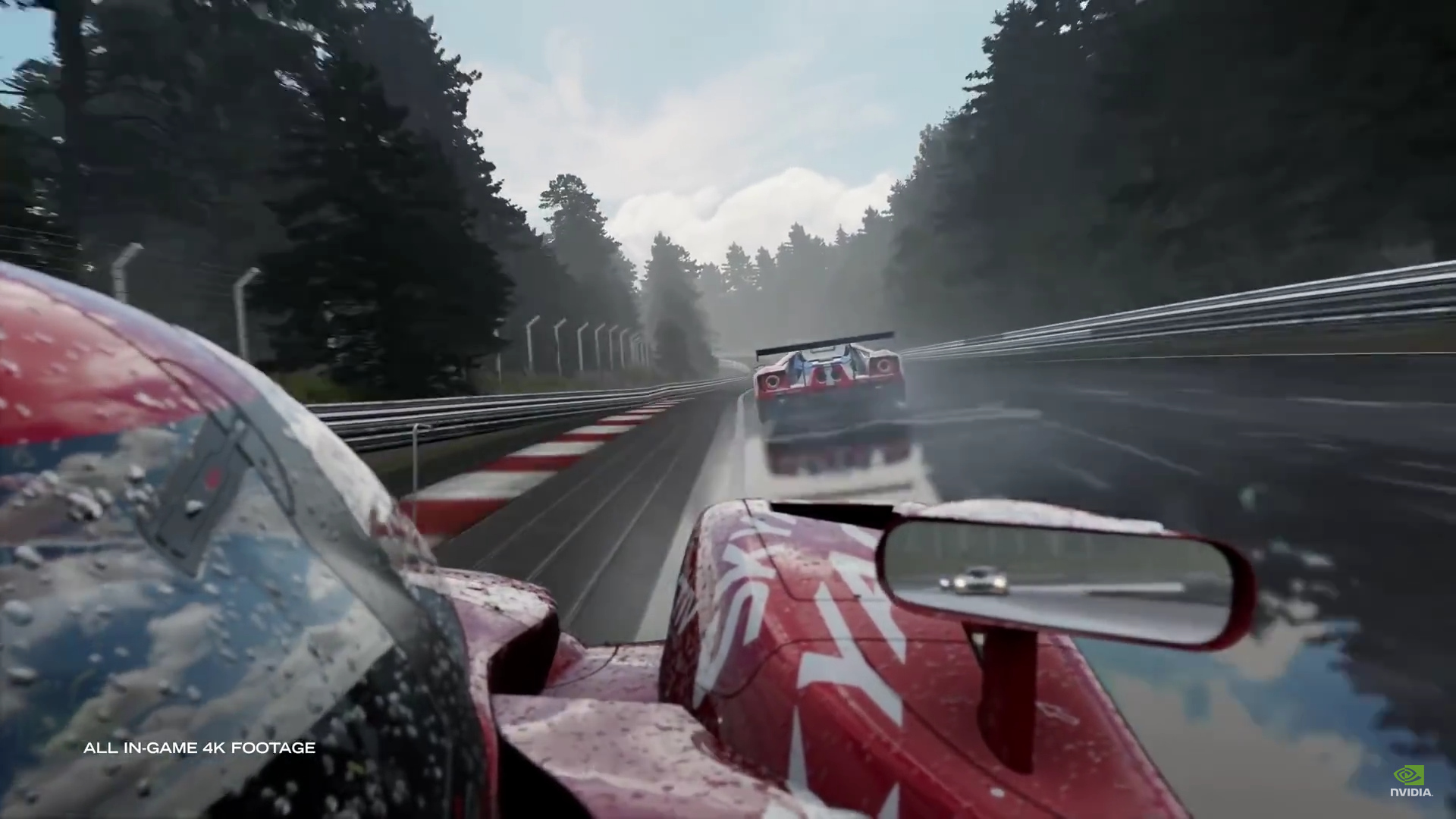 Forza Motorsport 7 - Imagem no PC
