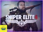 Sniper Sedutor - Sniper Elite 4
