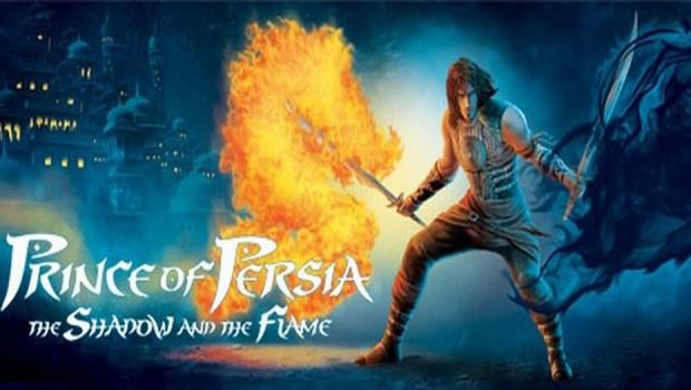 Promoção: Prince of Persia Shadow & Flame está 0,40 centavos