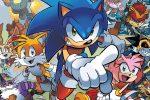 Quadrinhos de Sonic são cancelados após 24 anos de publicação
