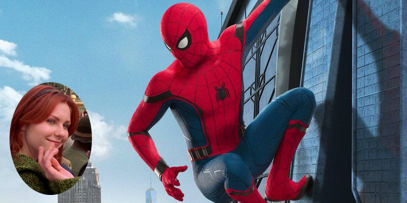 Homem-Aranha: De Volta ao Lar - Tom Holland responde críticas de Kirsten Dunst, a Mary Jane da trilogia original