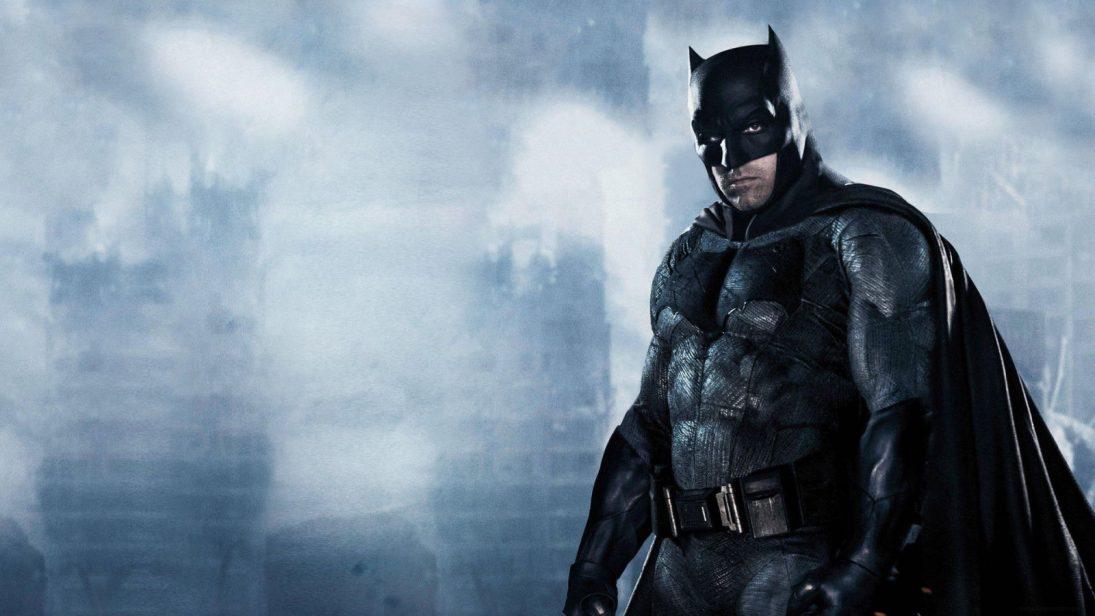 """Batman - Roteiro de Ben Affleck foi descartado e filme """"começou do zero"""", diz diretor"""