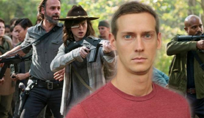 The Walking Dead - Dublê morre após sofrer grave acidente e gravações são interrompidas