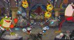 Cuphead não será lançado para PS4 e Switch