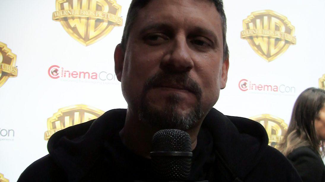 David Ayer, diretor de Esquadrão Suicida, elogia Netflix e critica Warner Bros