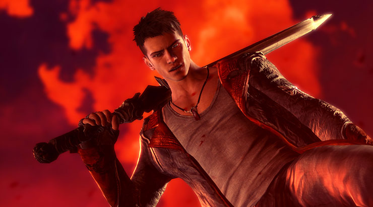 Humble Bundle da Capcom traz DmC: Devil May Cry e Strider por apenas 1 dólar