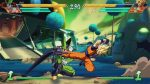 Dragon Ball FighterZ estará jogável durante evento em Fortaleza na semana que vem