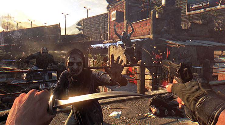 Dying Light receberá 10 DLCs grátis nos próximos 12 meses